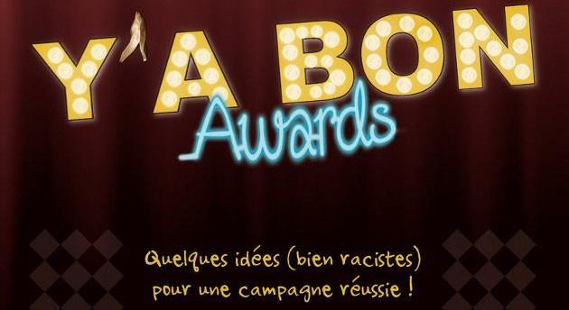 CEREMONIE Y'ABON AWARDS || 20.03.2012