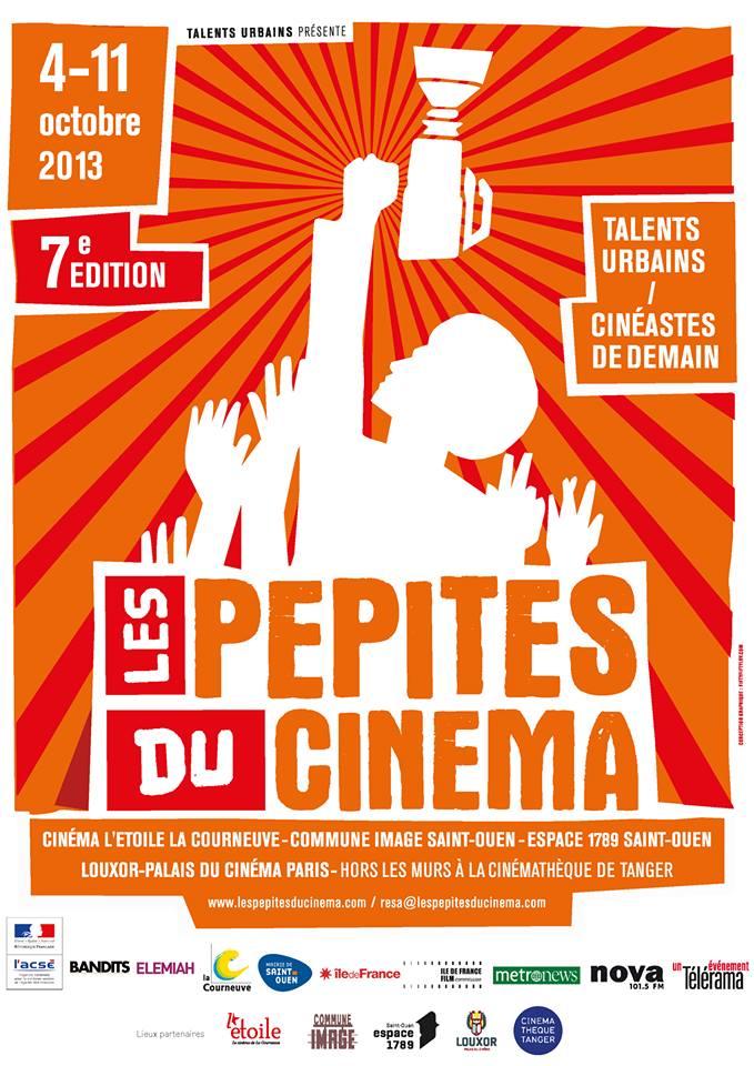 L'AIR(E) DE RIEN AU FESTIVAL LES PEPITES DU CINEMA  || 08.10.2013