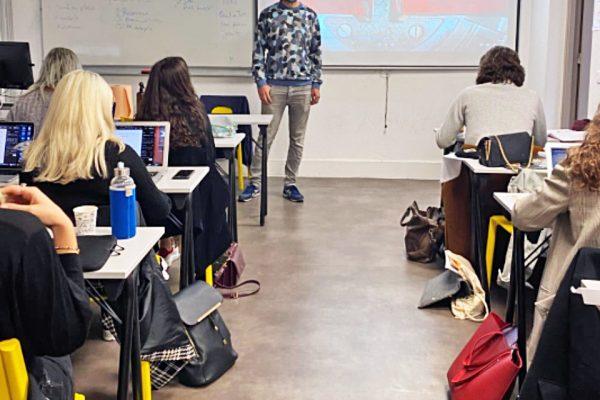 classe ESP